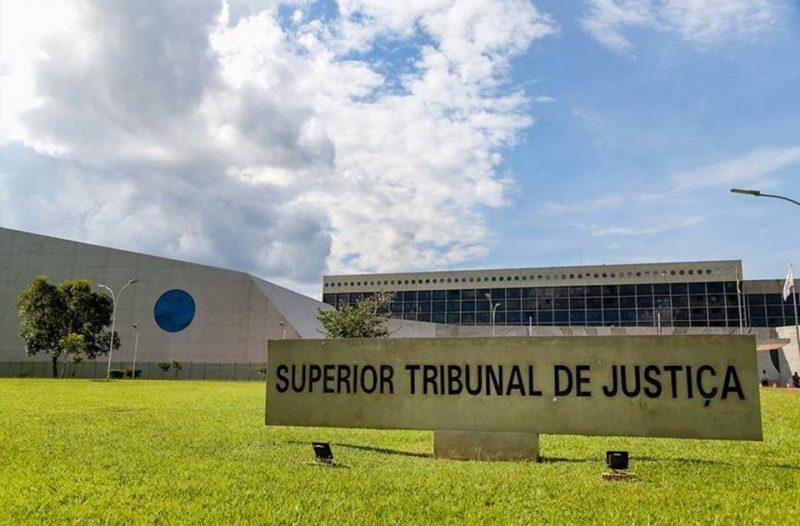 STJ não remeteu a conclusão do inquérito da Polícia Federal a Santa Catarina – Foto: Divulgacão/JusCatarina/ND