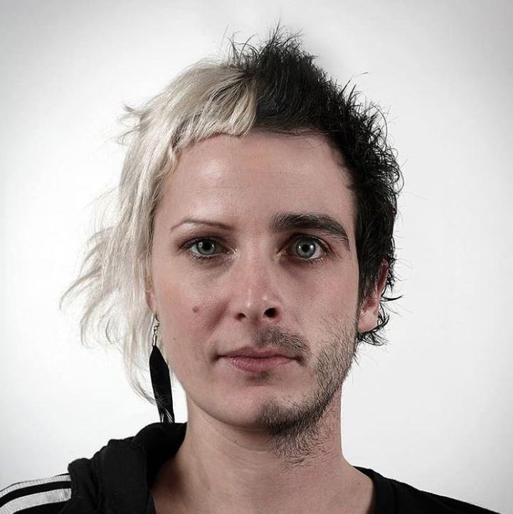 O impressionante é que os retratos provam o quão forte é o DNA familiar. <em>Primos</em> – Foto: Ulric Collette/Divulgação