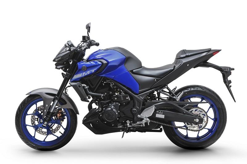Confira os detalhes da nova moto da Yamaha - Foto: Divulgação/Yamaha/Garagem 360/ND