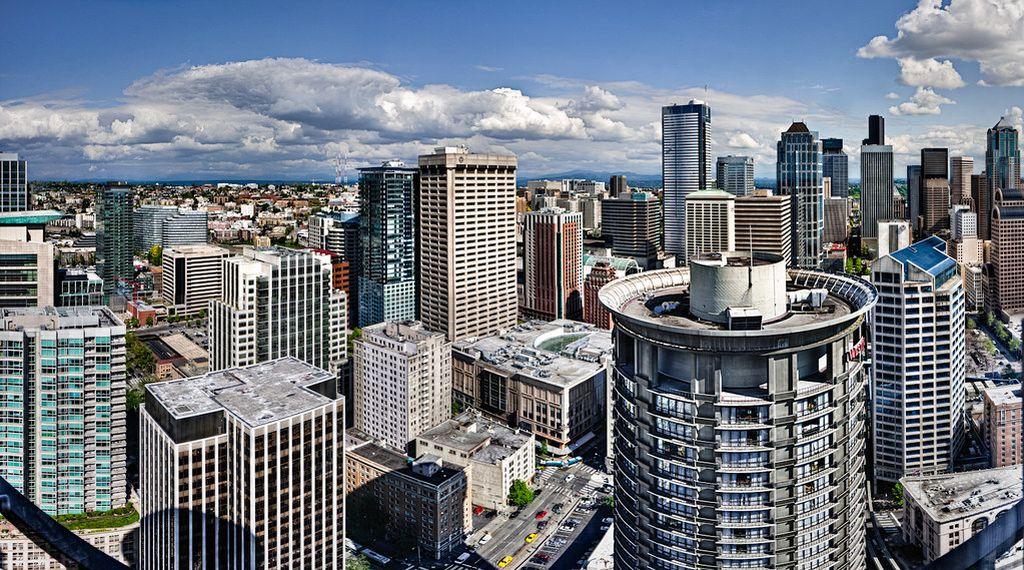 Seattle (Washington) - Kay Gaensler on VisualHunt.com / CC BY-NC-SA - Kay Gaensler on VisualHunt.com / CC BY-NC-SA/Rota de Férias/ND