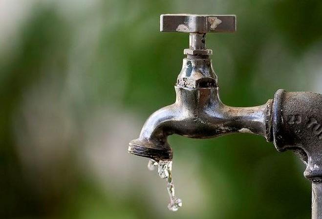 Falta de água – Foto: Agência Brasil/EBC