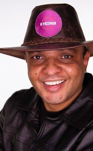 Fernandinho, beatboxer de 45 anos, é músico e produtor musical. – Foto: Reprodução/ND