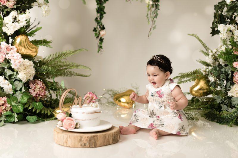 Agilidade e sensibilidade do fotógrafo para captar a espontaneidade da criança também são essenciais para uma boa imagem<span data-dobid=