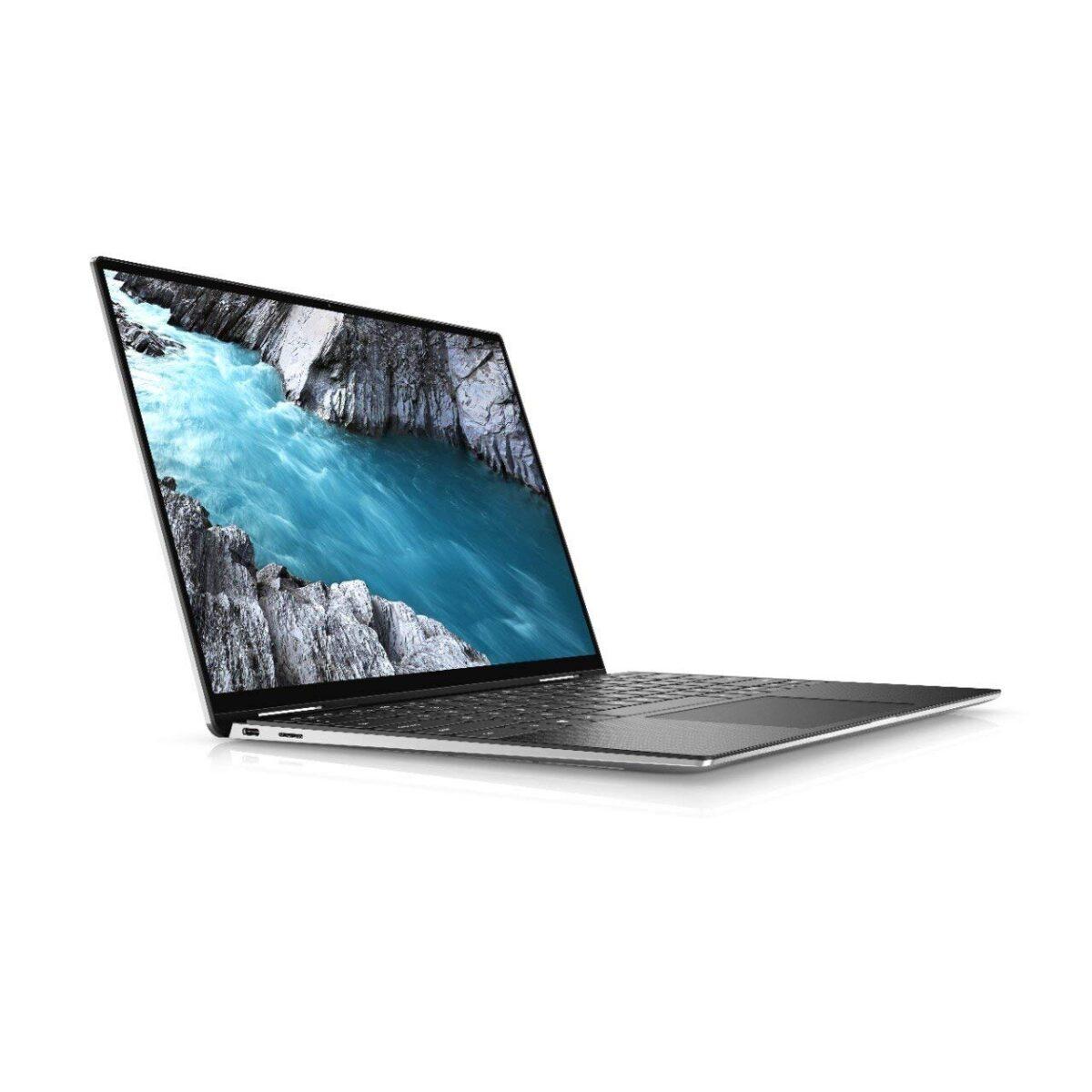 Dell XPS 13. O teste completo você vê em https://bit.ly/3fNky9V. - Foto: Divulgação/33Giga/ND
