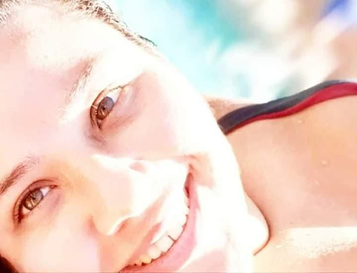 """<span style=""""font-weight: 400;"""">Família de Karine Ouriques, vítima da Covid-19, encara o luto e não recebeu assistência pública prometida </span>&#8211; Foto: Foto Arquivo Pessoal"""