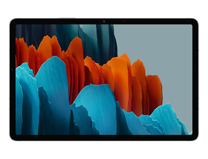 Tablet Galaxy Tab S7+ - Crédito: Divulgação/Samsung/33Giga/ND