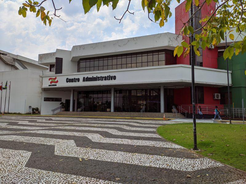 Governador Carlos Moisés decide extinguir a SC-Parcerias – Foto: Ian Sell/ND