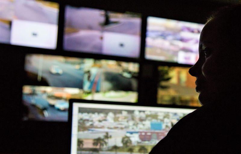 Empresa oferece monitoramento por alarmes e imagens em sua residência – Foto: ESPINDOLAFT/ND