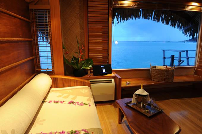 Le Taha'a Island Resort & Spa - Divulgação - Divulgação/Rota de Férias/ND