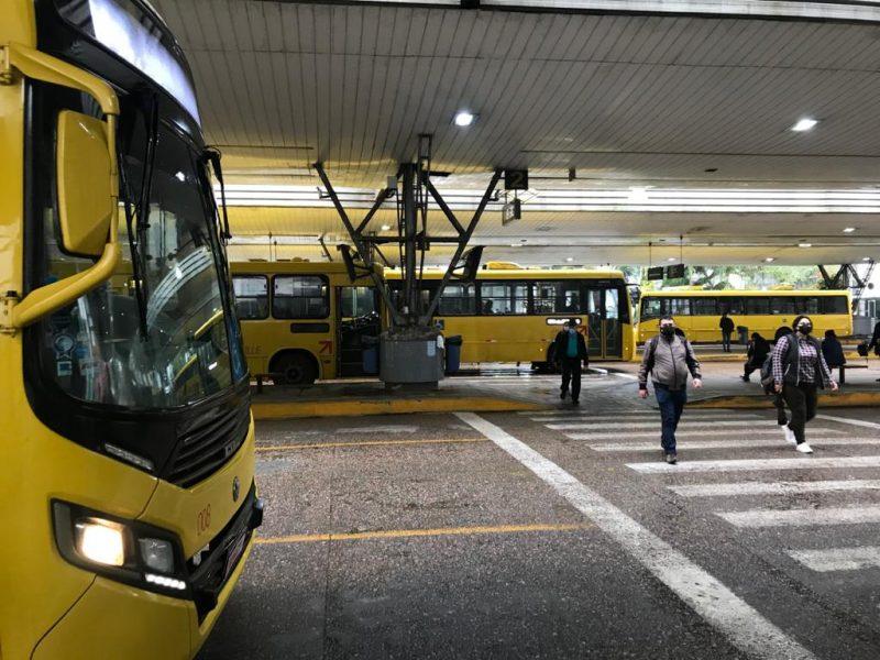 Tarifa do transporte coletivo deve passar por reajuste – Foto: Luana Amorim/ND