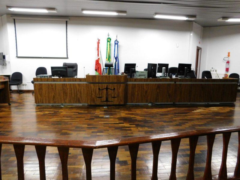 tribunal do júri Joinville