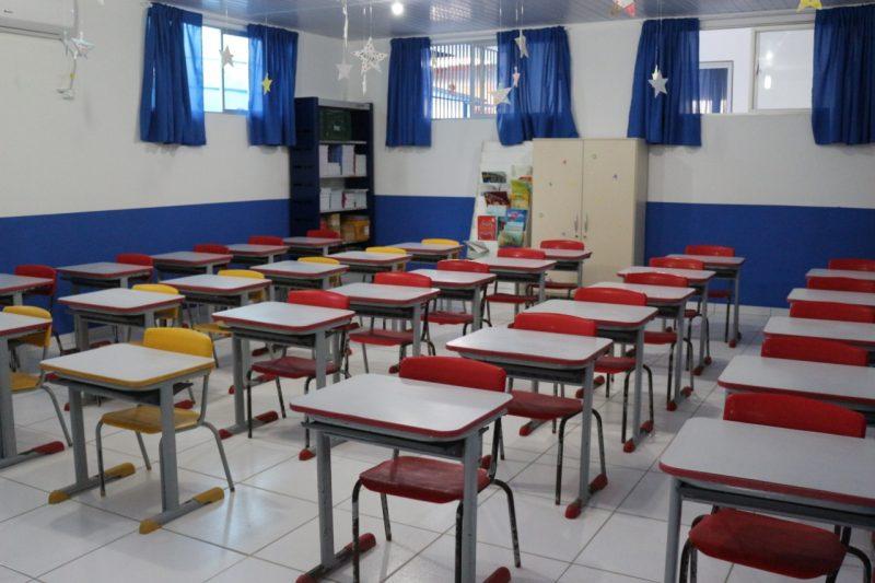 Balneário Camboriú faz pesquisa sobre retorno das aulas. – Foto: Prefeitura de Itajaí/Divulgação