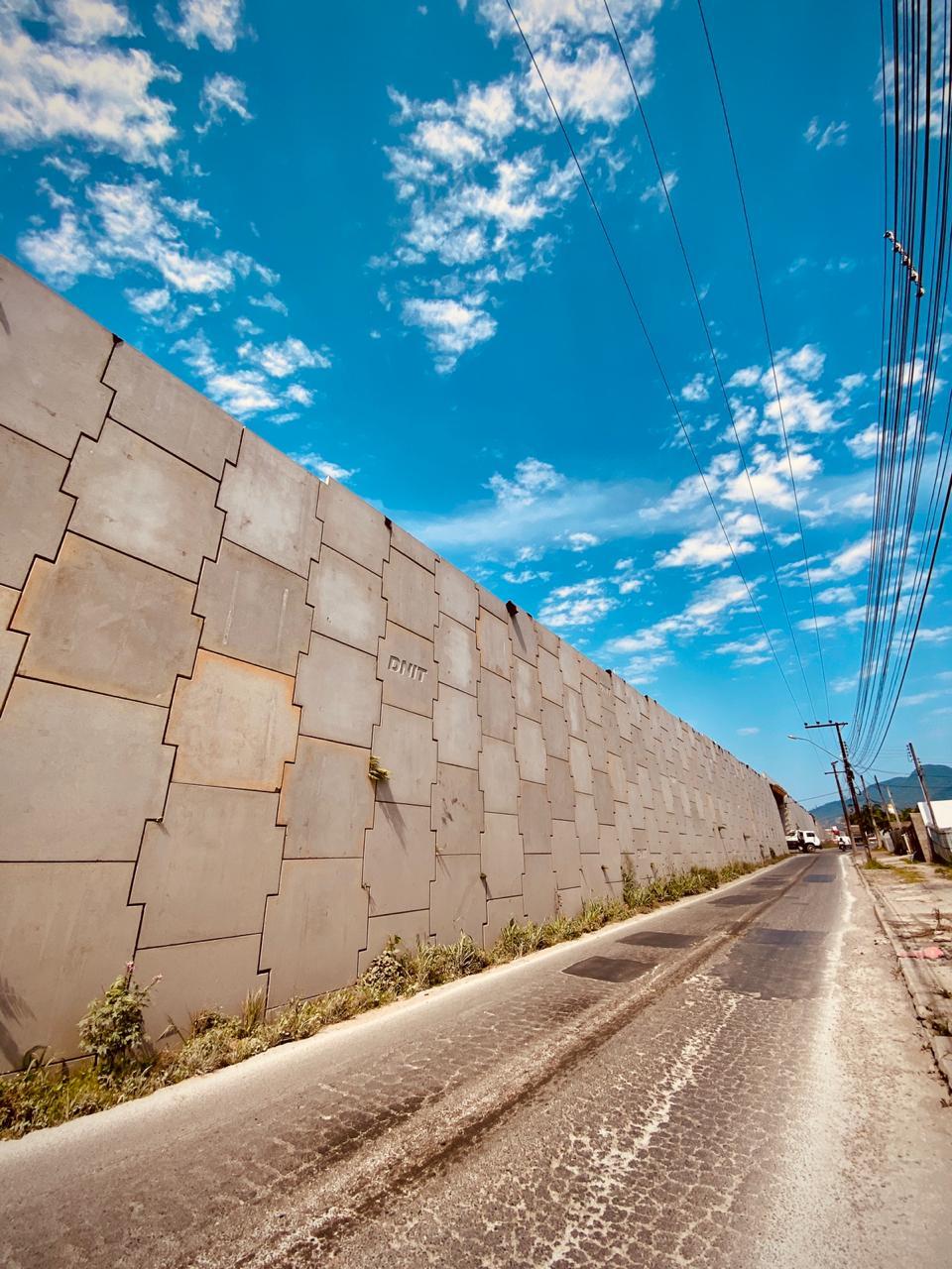 Foco da duplicação da BR-470 no Lote 4 é o acesso aos municípios de Indaial e Timbó - Moisés Stucker/NDTV