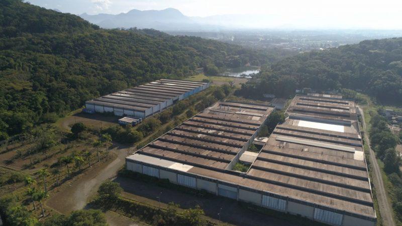 Após não receber nenhuma proposta, novo leilão será realizado na próxima segunda-feira (8) – Foto: Divulgação/ND