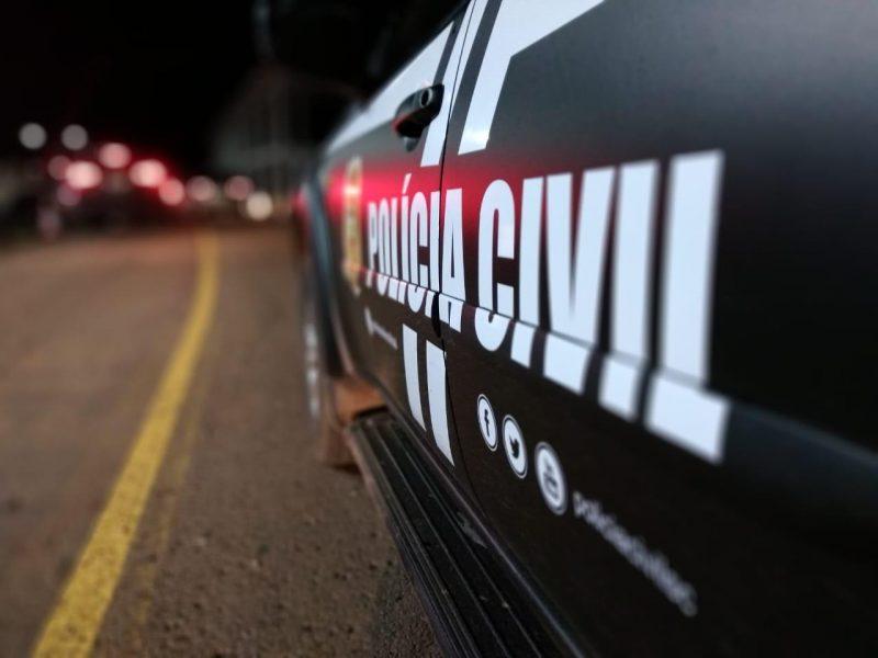 Suspeitos foram identificados três dias após o crime – Foto: Polícia Civil/Divulgação/ND