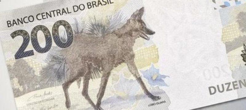 Nota de R$ 200 viraliza na internet; veja os melhores memes e comentários - Divulgação / Banco Central