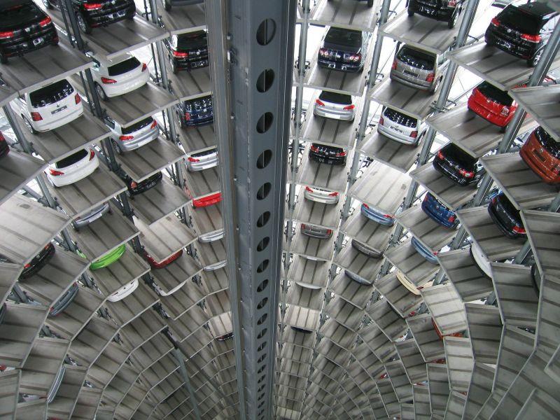 Feirão online de carros tem simulação de financiamento e entrega a domicílio - Pixabay