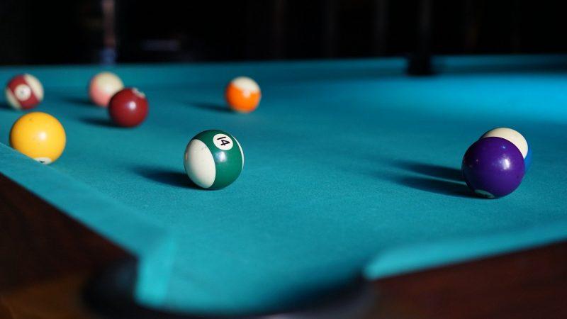 O jogo de sinuca que terminou em assassinato em Chapecó – Foto: Pixabay/Divulgação