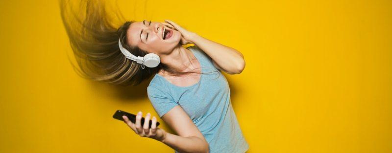 Midomi: o site que ajuda a lembrar o nome de músicas - Imagem de StockSnap por Pixabay