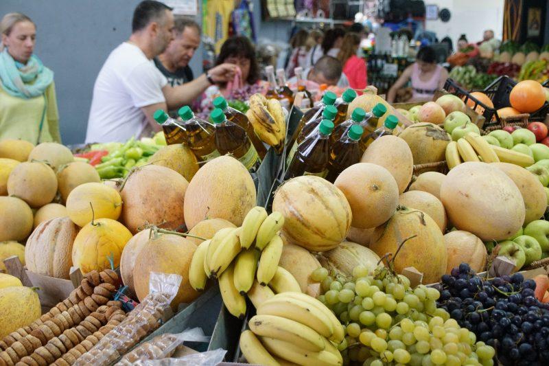 Pâmela recomenda que as pessoas aproveitem a quarentena para frequentar as feiras de produtos naturais – Foto: Reprodução/Pixabay/ND
