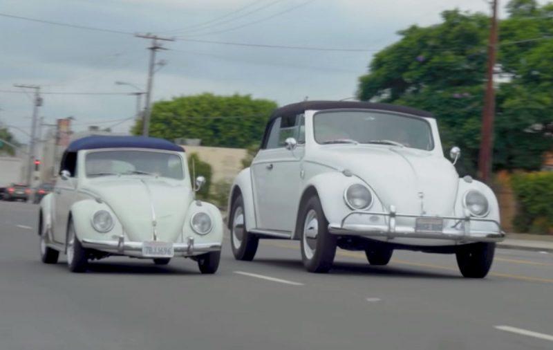 Americanos criam VW Fusca gigante com motor V8; relembre outros carros ogros - Reprodução/YouTube