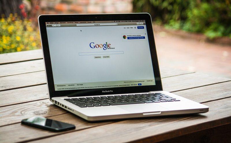 Talvez muitos não saibam, mas o dia 4 de setembro é marcado como o Dia do Google, data em que a empresa foi constituída, em 1998. A Google é uma multinacional de serviços online e software e, atualmente, é uma das empresas mais valiosas do mundo. – Foto: Pixabay/Reprodução/ND