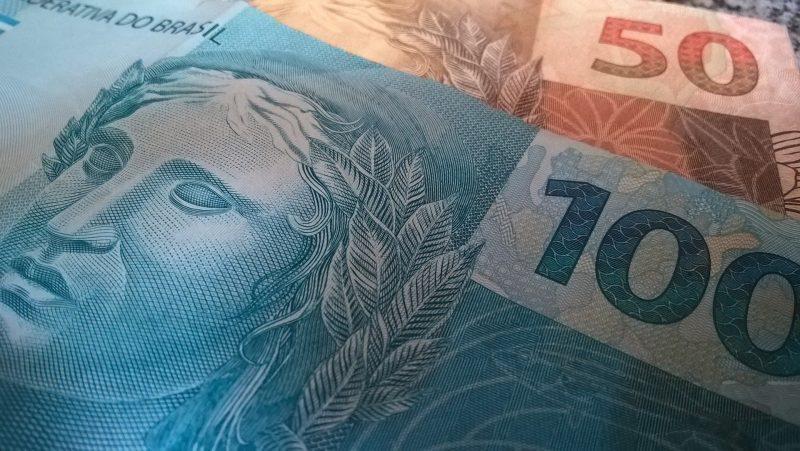 Dinheiro – Foto: Pixabay/Divulgação/ND