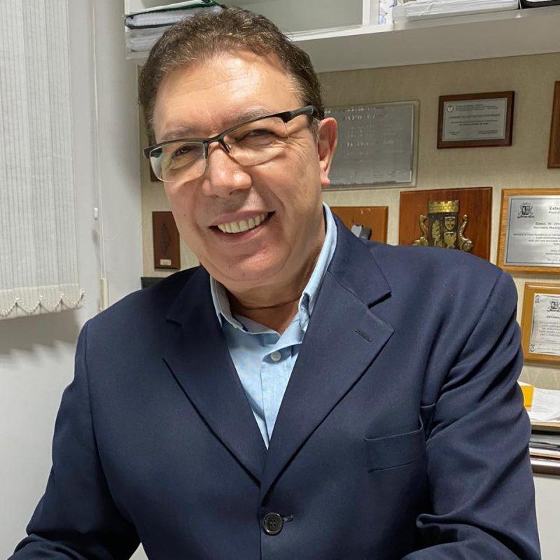 Orvino Coelho de Ávila seguiu o determinado pelo Governo do Estado – Foto: Reprodução/Facebook