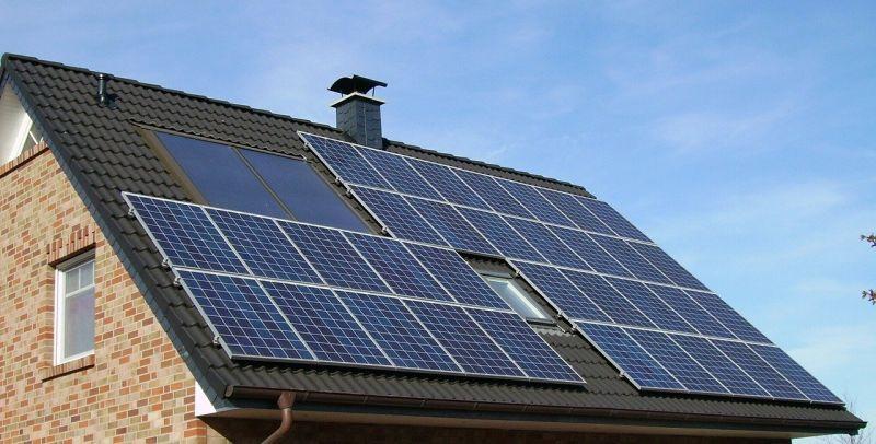Energia solar: curso gratuito e online ensina a implementá-la em sua casa - Pixabay