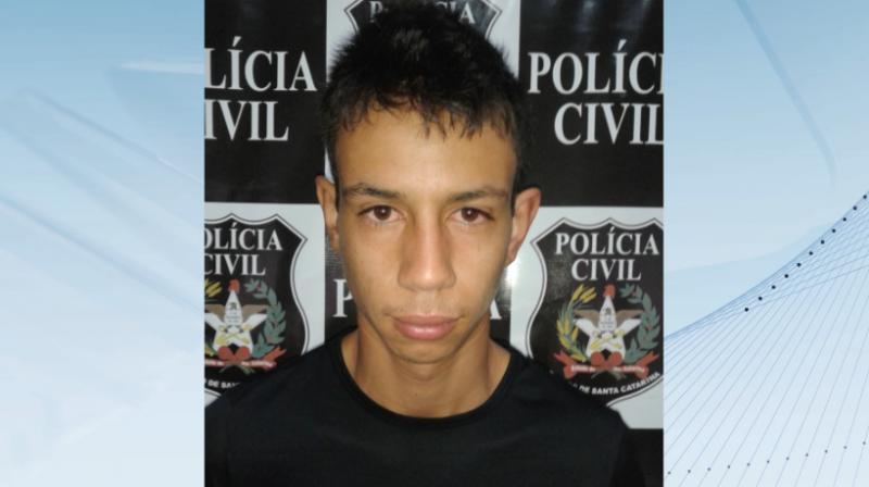 Perícia estuda causas da morte de Luiz Carlos Keller – Foto: Reprodução/ND