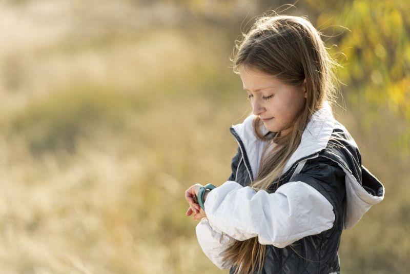 Smartwatches para crianças podem apresentar falhas de segurança; entenda - Divulgação
