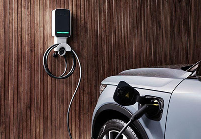 Volvo lança carregador doméstico para veículos híbridos e elétricos - Divulgação/ Volvo