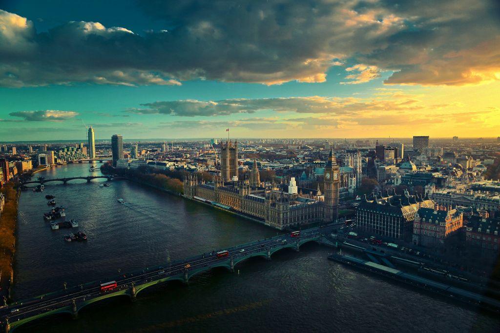 Londres, Inglaterra - Pixabay - Pixabay/Rota de Férias/ND