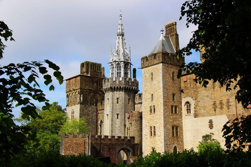 Cardiff, País de Gales - Pixabay - Pixabay /Rota de Férias/ND