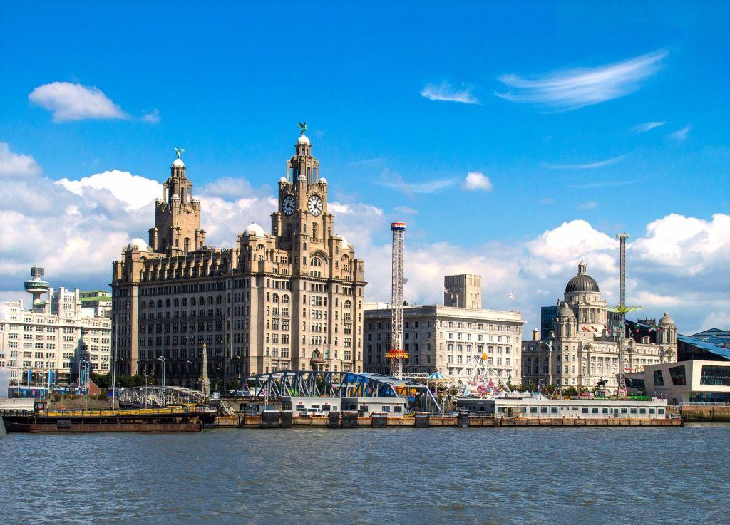Liverpool, Inglaterra - Pixabay - Pixabay /Rota de Férias/ND