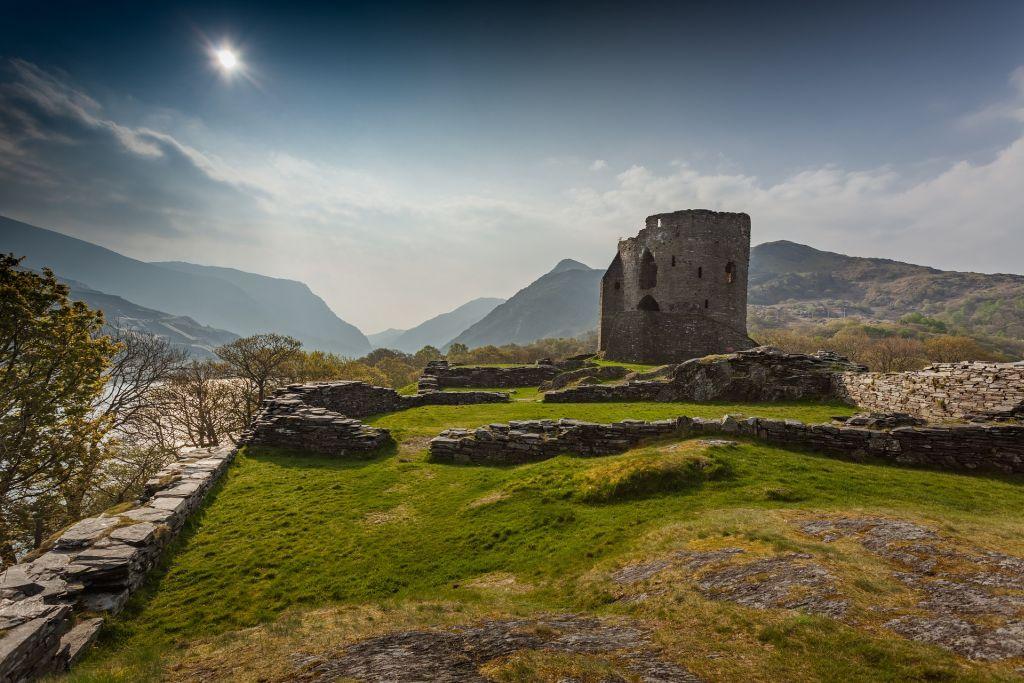 Snowdonia, País de Gales - Pixabay - Pixabay /Rota de Férias/ND