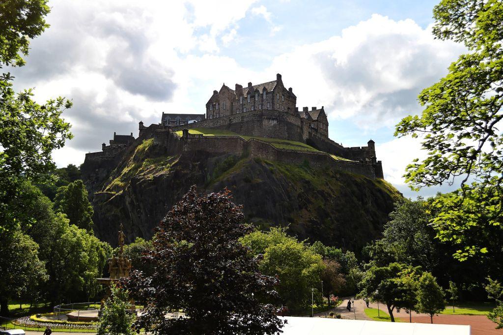 Edimburgo, Escócia - Pixabay - Pixabay /Rota de Férias/ND