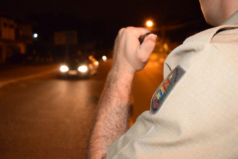 Homem usa uber para comprar drogas e acaba preso em Blumenau – Foto: Arquivo/Divulgação/Giovanni Silva