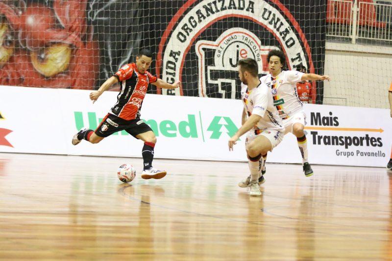 Playoffs do Campeonato Catarinense será realizado em sede única – Foto: Juliano Schmidt/JEC/Krona