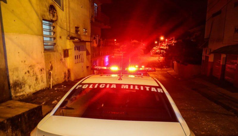 Dois homens foram alvo de tentativa de homicídio em Corupá – Foto ilustrativa: Giovanni Silva