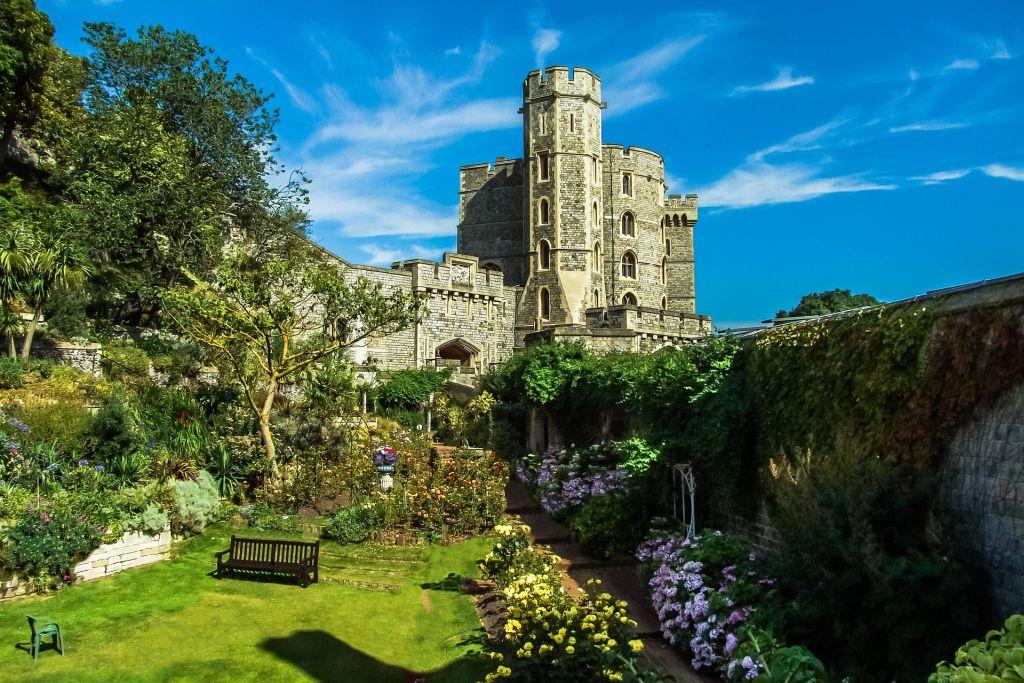 Windsor, Inglaterra - Pixabay - Pixabay /Rota de Férias/ND