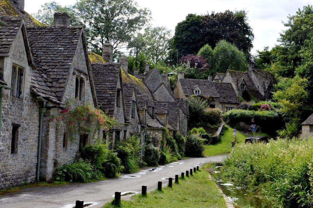 Cotswolds, Inglaterra - Pixabay - Pixabay /Rota de Férias/ND
