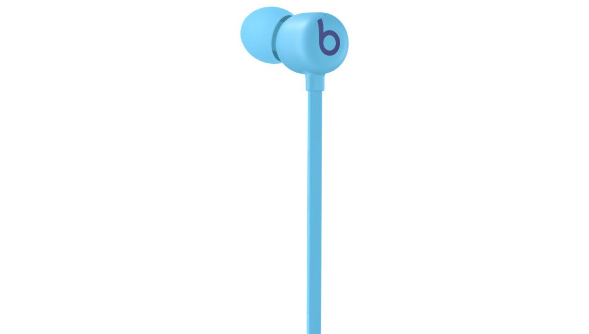 Beats Flex (Azul Incandescente) - Crédito: Divulgação/Beats/33Giga/ND