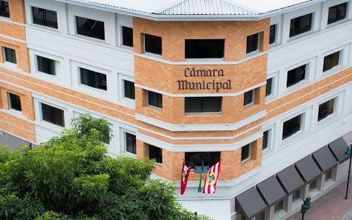 Câmara de Blumenau terá trabalho remoto nas próximas duas semanas – Foto: Divulgação / Câmara de Vereadores de Blumenau