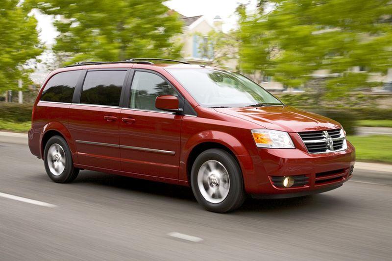 Recall: modelos Dodge e Chrysler apresentam problema no volante - Foto: Divulgação/FCA