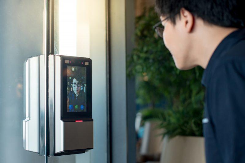 Serviço de portaria virtual oferece maior segurança, com melhor  custo-benefício | ND