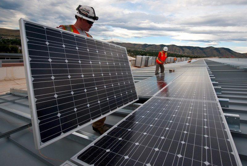 As vantagens da energia solar só aumentam – Foto: Divulgação