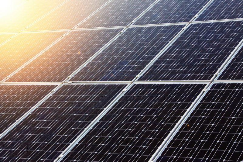 Brasil tem níveis de irradiação maiores do que os países líderes em produção de energia solar – Foto: Divulgação