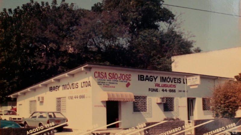 Sede da antiga Ibagy – Foto/Divulgação: Ibagy