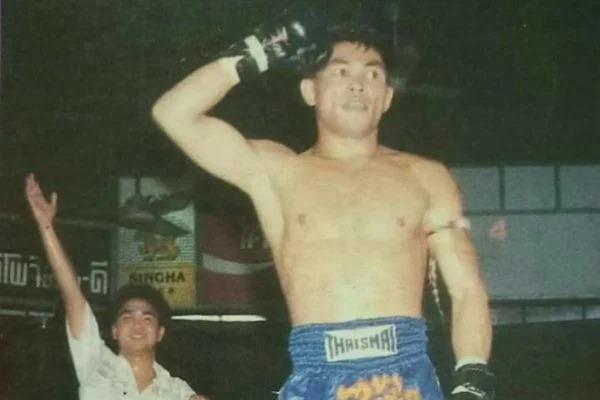 O lutador deu entrada no hospital dois dias depois da picada – Foto: Reprodução/ND